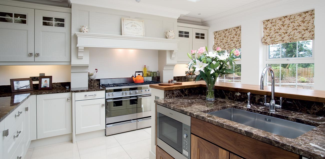 Greenhill Kitchens County Tyrone Northern Ireland Environmental Policy