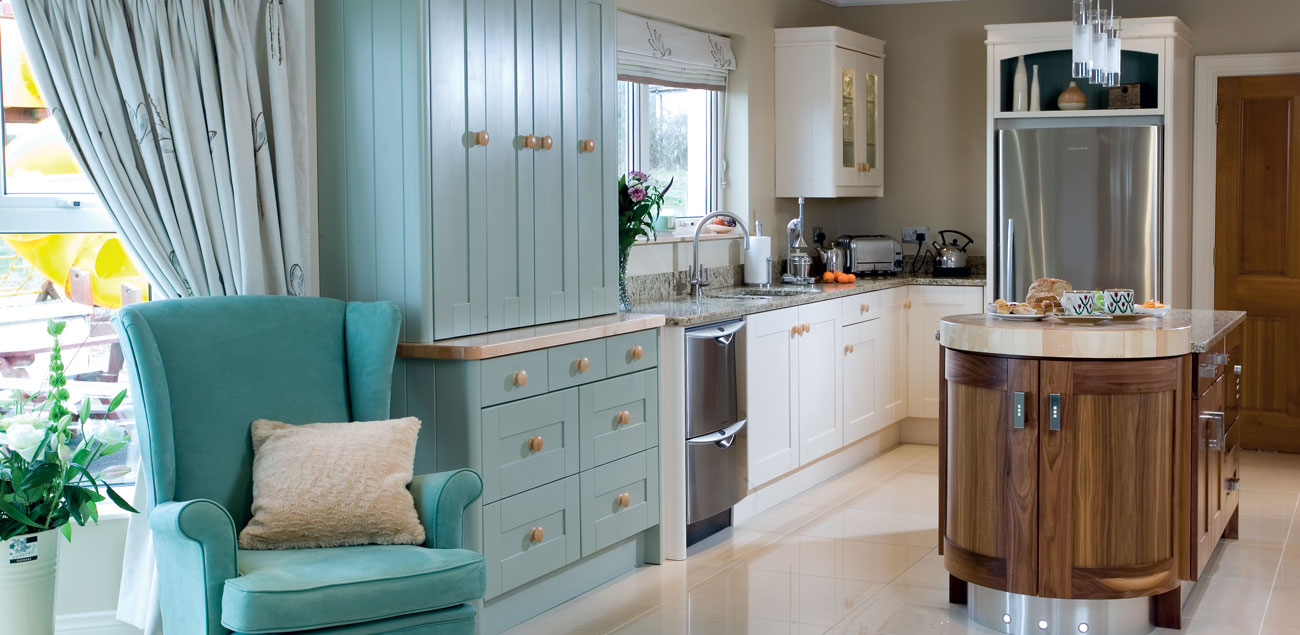 Greenhill Kitchens, County Tyrone, Northern Ireland » Private ...