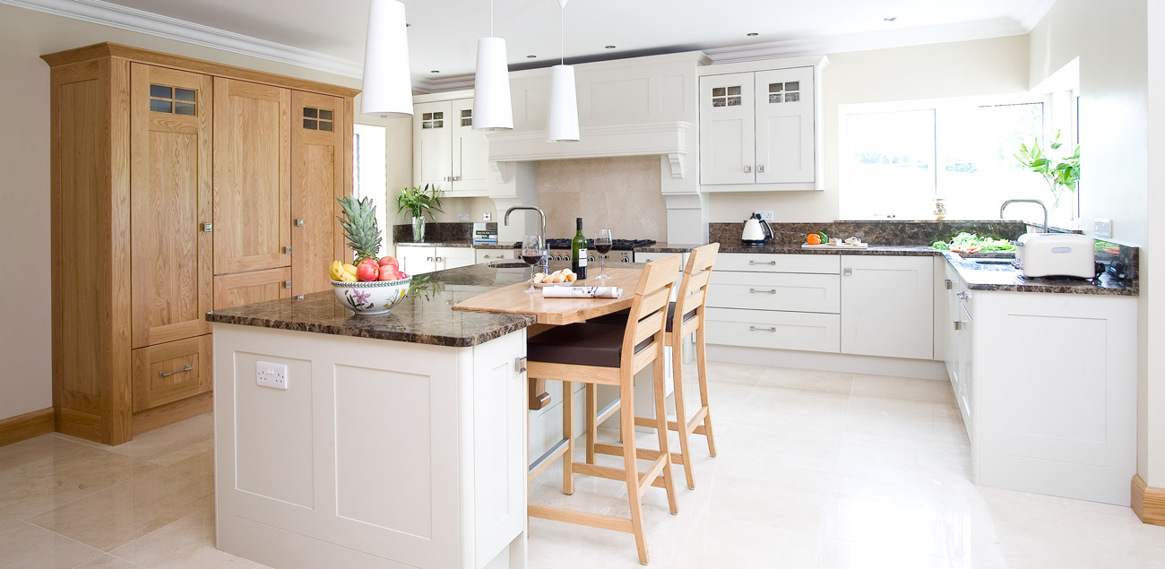 Modern Classic Painted Kitchens Contemporary Kitchens Traditional