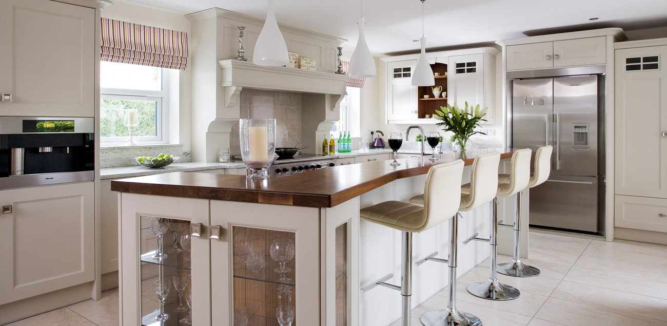 Kitchen Ideas Northern Ireland greenhill kitchens, county tyrone, northern ireland » private