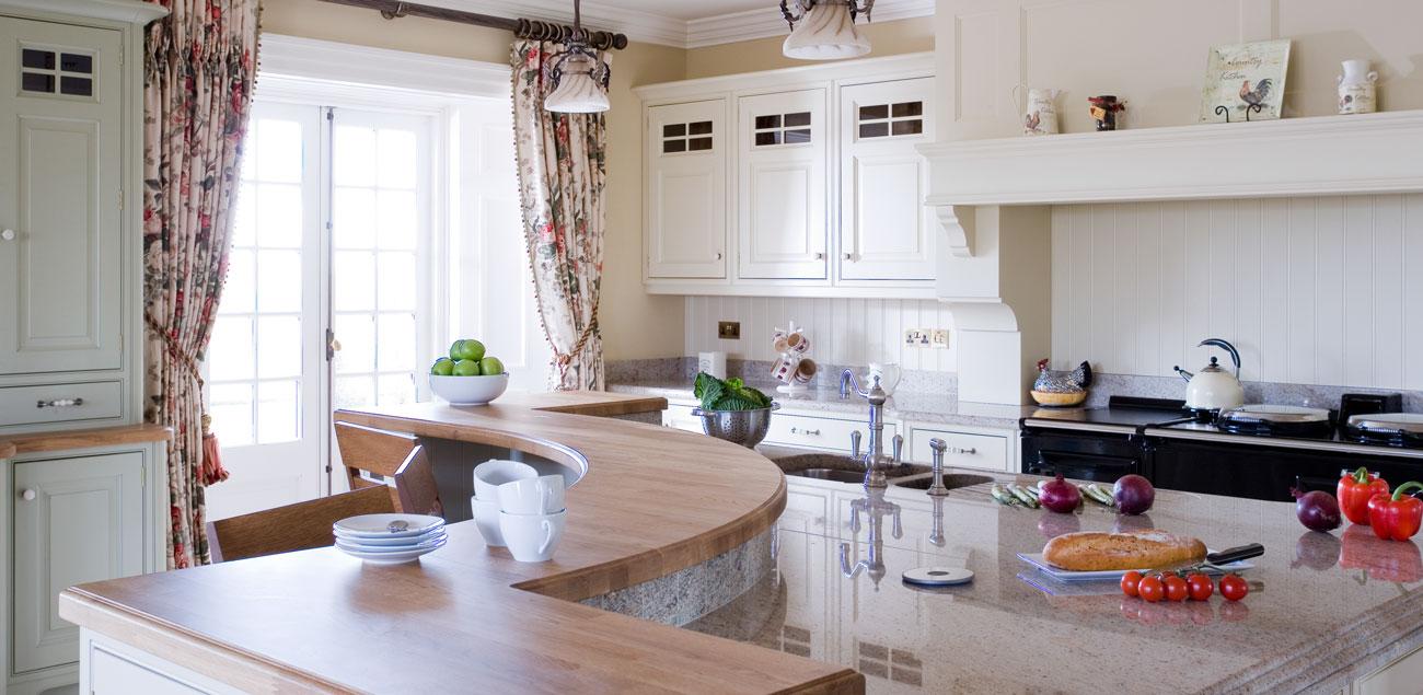 Kitchen Design Northern Ireland Greenhill Kitchens County Tyrone Northern Ireland A Private