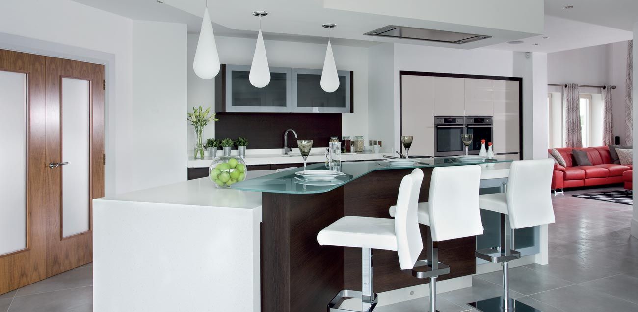 ... Contemporary Kitchens 3 ...