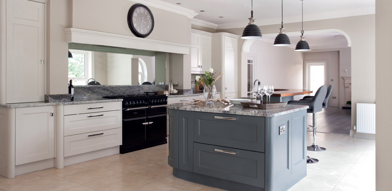 Greenhill kitchens county tyrone northern ireland in for Kitchen designs ireland