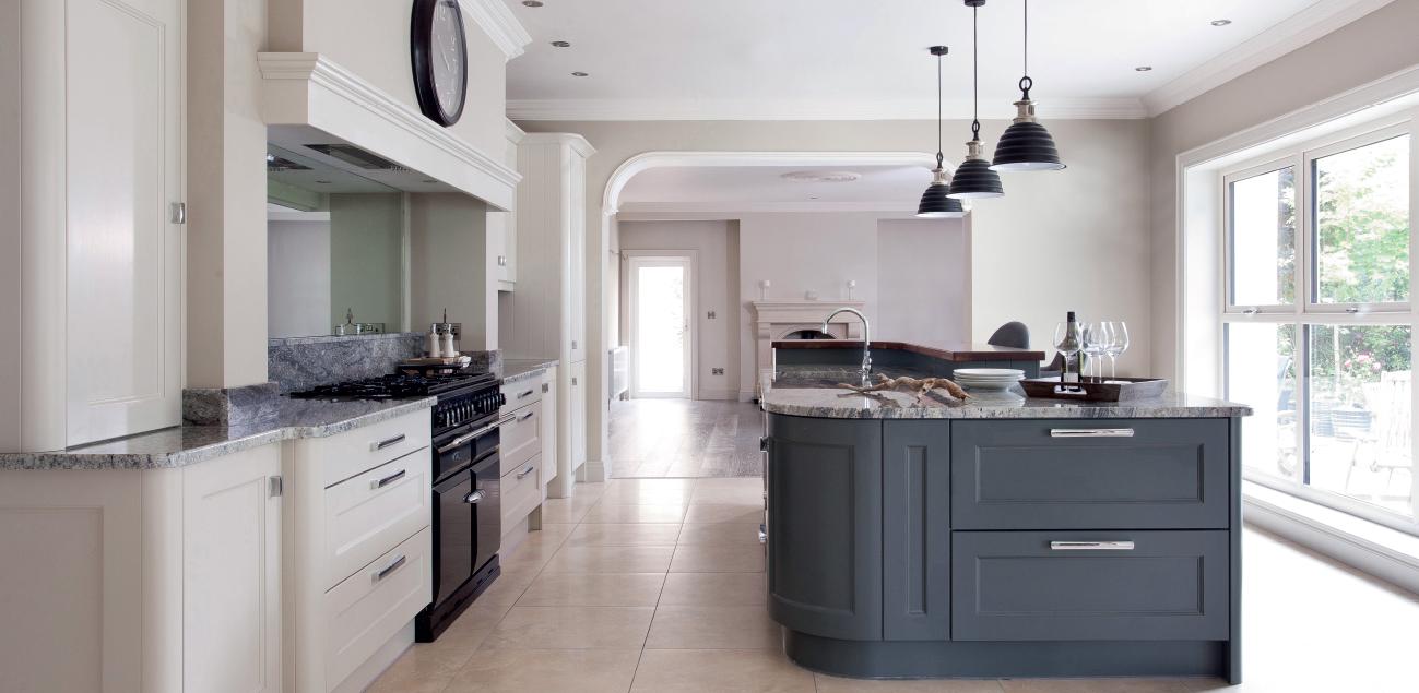 Kitchen Ideas Northern Ireland greenhill kitchens, county tyrone, northern ireland » private