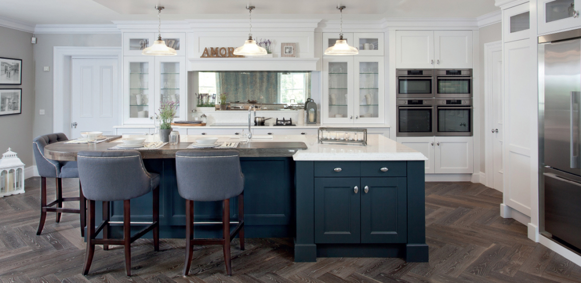 Modern-Classic-Kitchen,-Showroom1