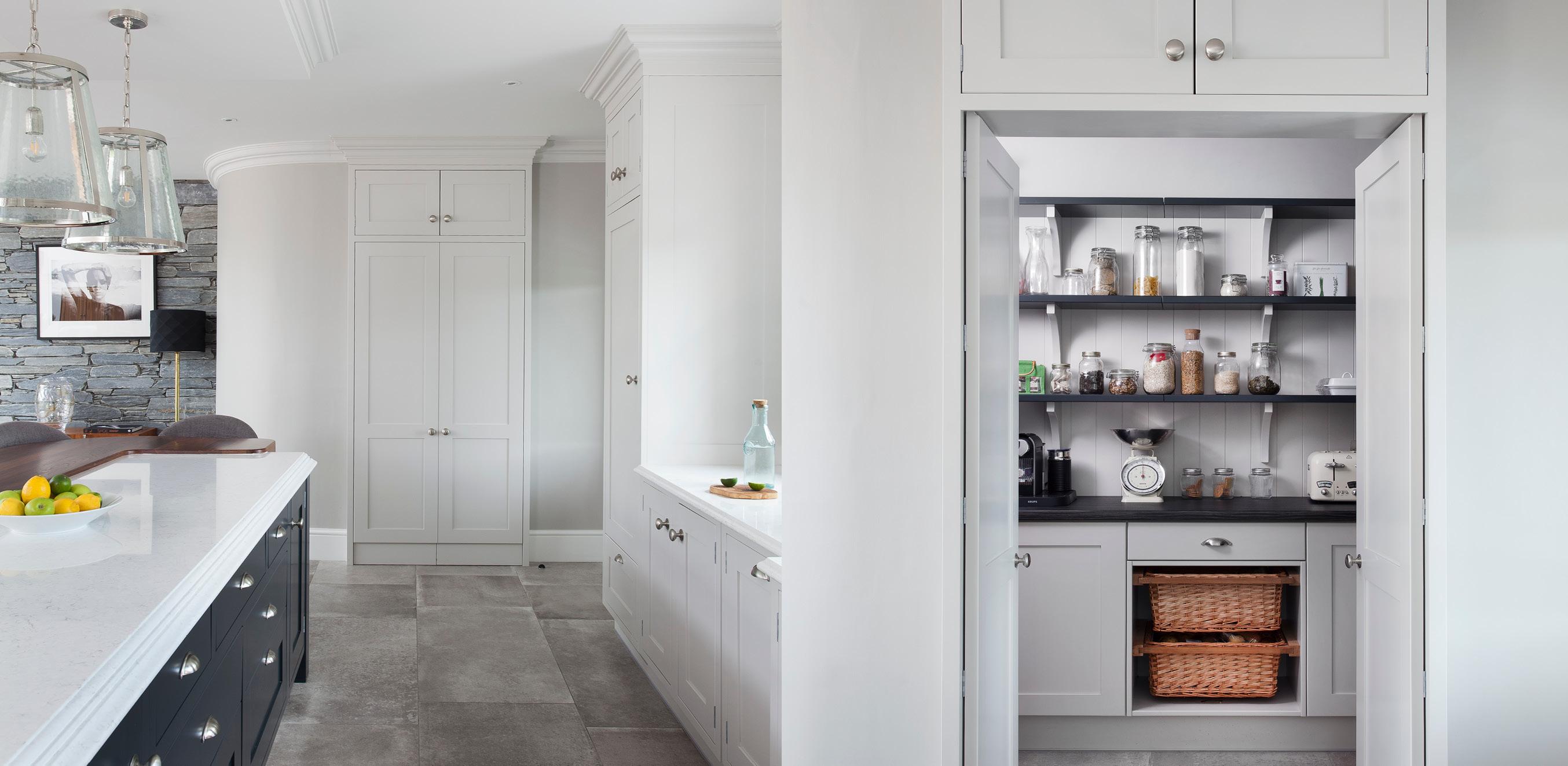 Modern Classic Kitchen, Co Fermanagh  4