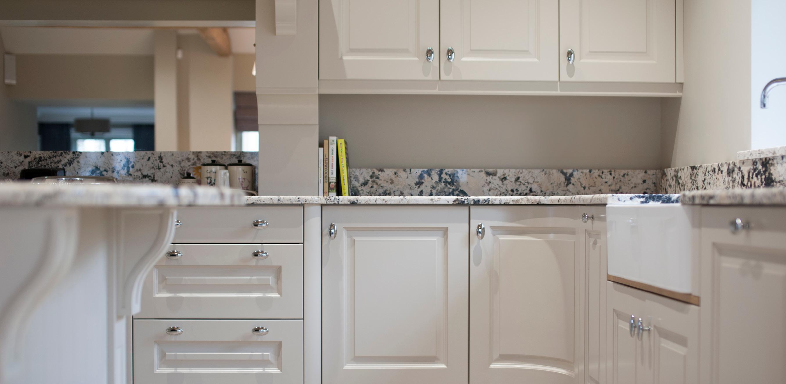 Modern Classic Kitchen, Eniskillen5