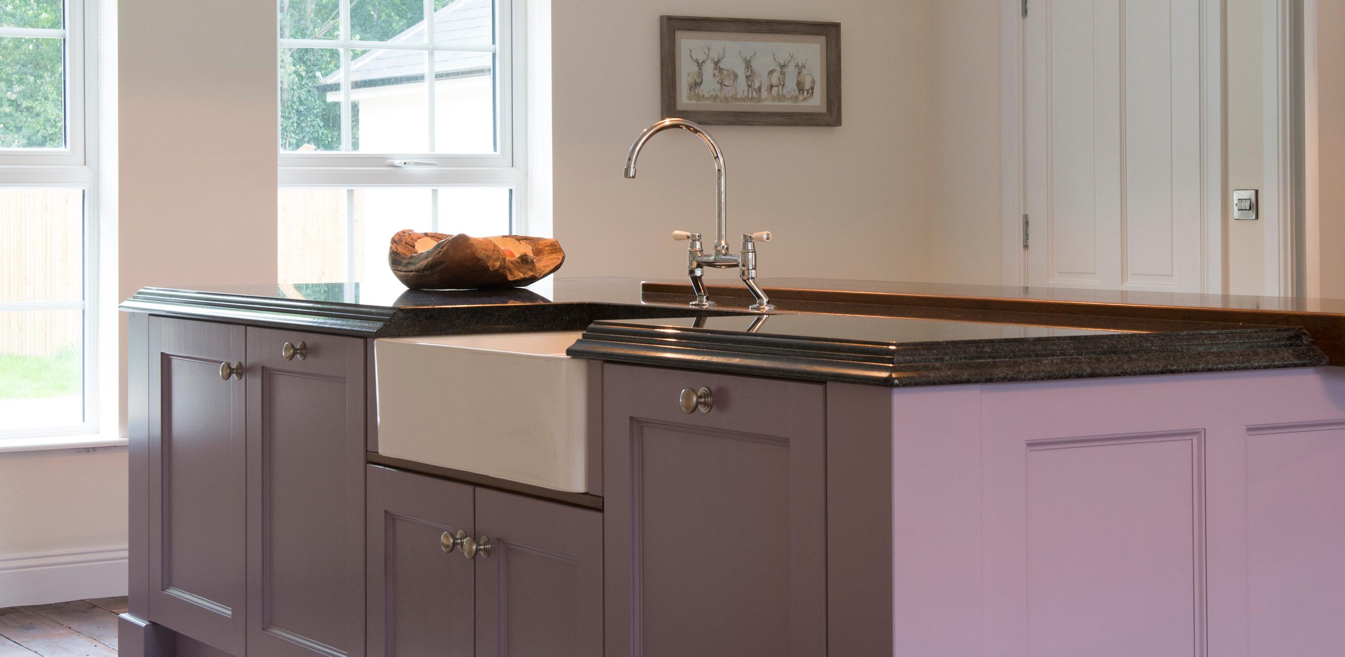 Modern Classic Kitchen, Fermanagh  4